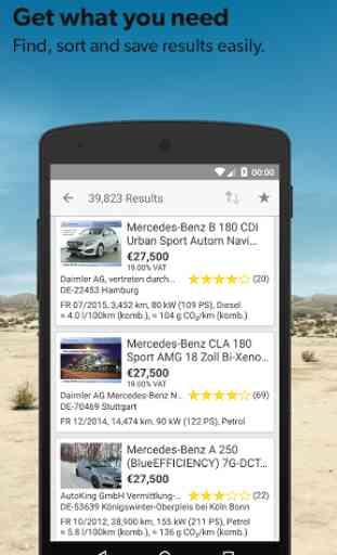 mobile.de – vehicle market 3