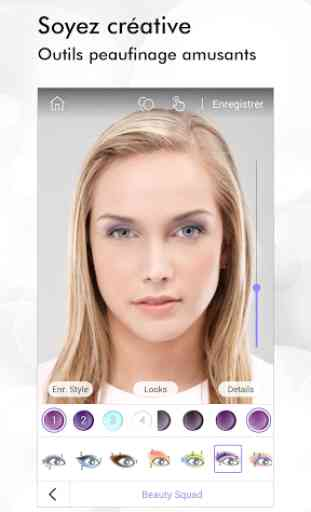 Perfect365:Meilleur maquillage 2