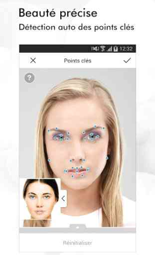 Perfect365:Meilleur maquillage 4