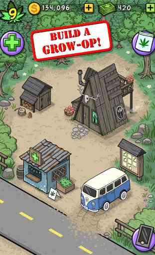 Pot Farm: Grass Roots! 2
