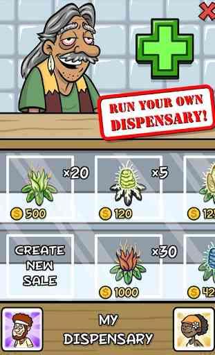 Pot Farm: Grass Roots! 4