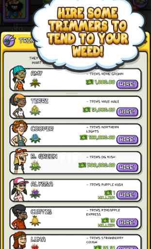 Pot Farm: High Profits 2