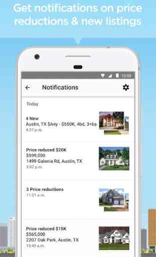 Realtor.com Real Estate, Homes 2