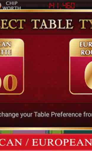 Roulette Royale - FREE Casino 3