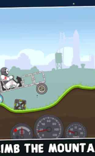 Rovercraft Construis ton rover 2