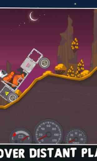 Rovercraft Construis ton rover 3
