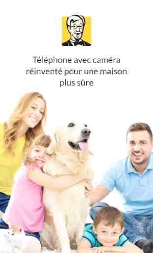 Sécurité vidéosurveillance 1