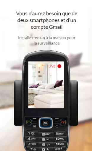 Sécurité vidéosurveillance 2