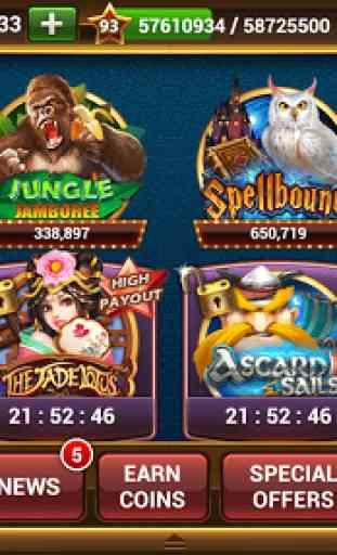 Slot Machines by IGG 1