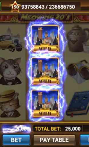 Slot Machines by IGG 4