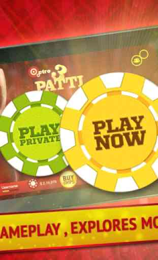 Teen Patti - Indian Poker 2