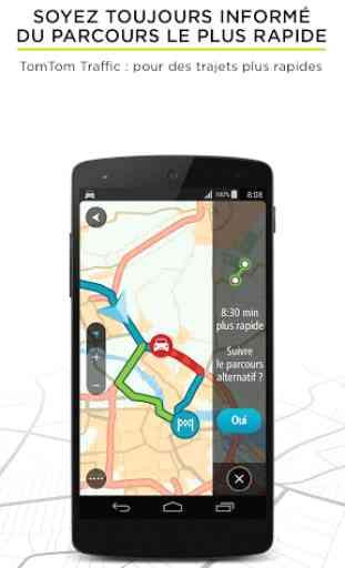 TomTom GO Mobile - GPS Trafic 1