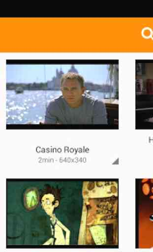 VLC for Android beta 4