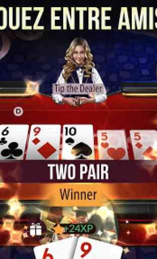 Zynga Poker - Texas Holdem 2