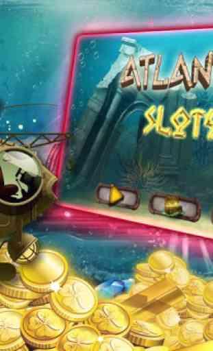 Atlantis Slots™ 1