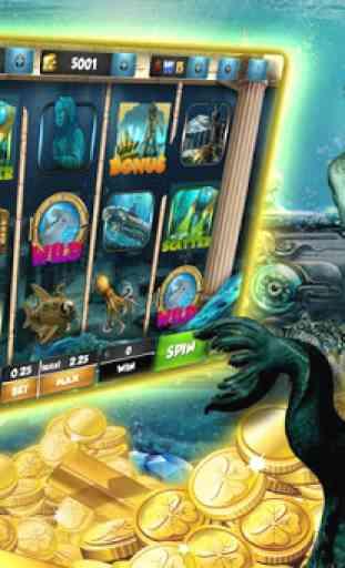 Atlantis Slots™ 2