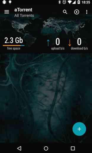 aTorrent - Torrent Downloader 1