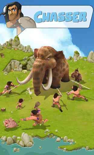 Brutal Age: Horde Invasion 2