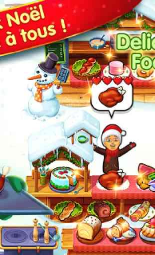 Delicious - Christmas Carol 1