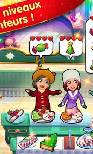 Delicious - Christmas Carol 2