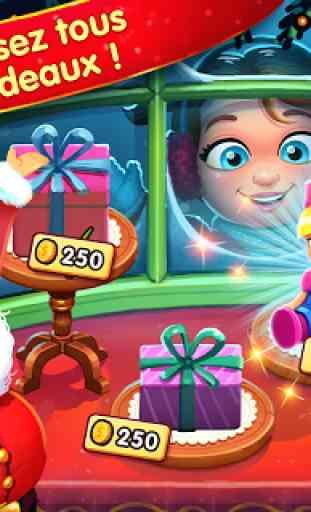 Delicious - Christmas Carol 3