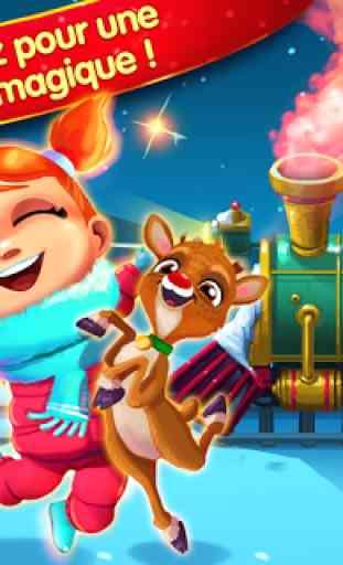 Delicious - Christmas Carol 4