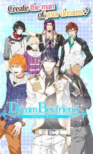 Dream Boyfriend -Astral Days- 1