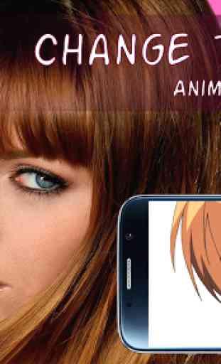 éditeur Anime avatar 2