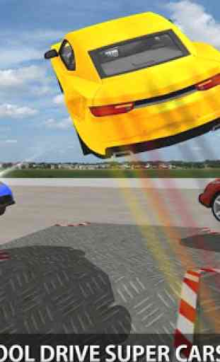 GT Voiture Drift Courses Drive 2