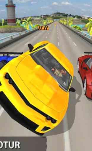 GT Voiture Drift Courses Drive 4