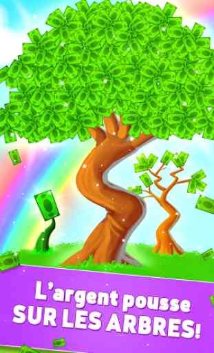 Money Tree - Jeu Clicker 1