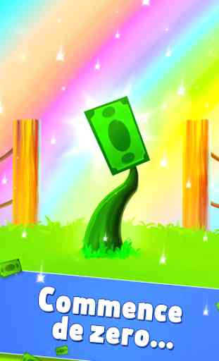Money Tree - Jeu Clicker 2