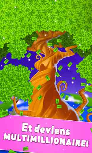 Money Tree - Jeu Clicker 3