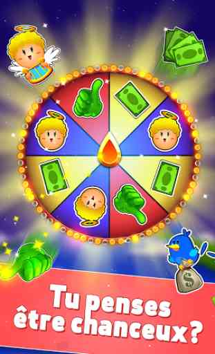 Money Tree - Jeu Clicker 4