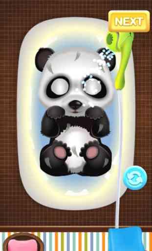 My Virtual Pet Game 4