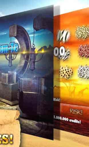 Slots - Pharaoh's Way 4