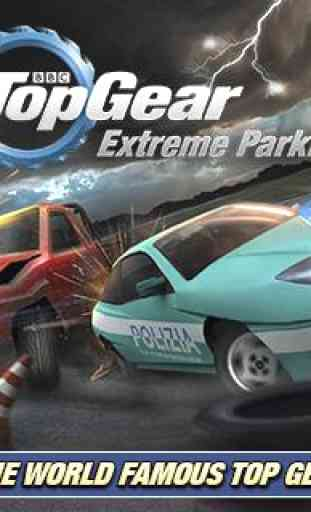 Top Gear - Extreme Parking 1