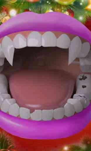 Vampire Dentist:Christmas 1