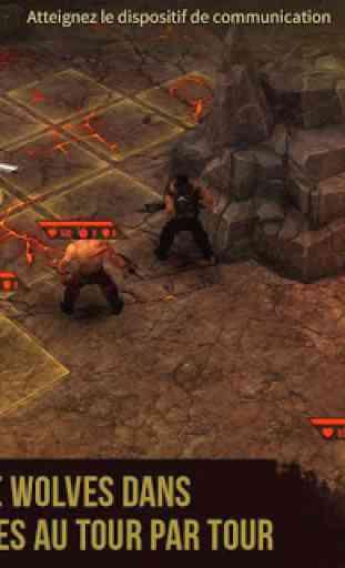 Warhammer 40,000: Space Wolf 1