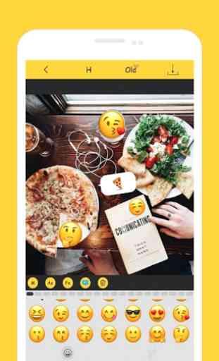 InstaKmoji - emoji sticker 2