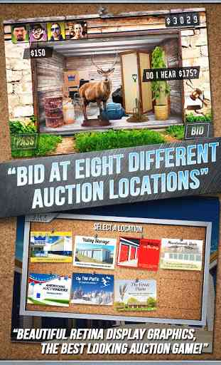 Auction Wars : Storage King 2