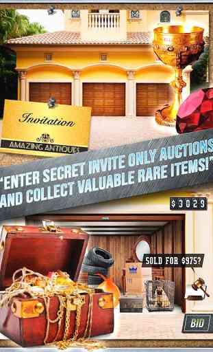 Auction Wars : Storage King 4