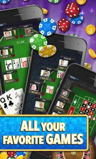 Big Fish Casino 4