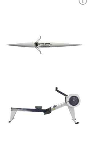 BoatCoach for rowing & erging 1