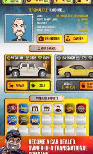 Car Dealer Simulator 1