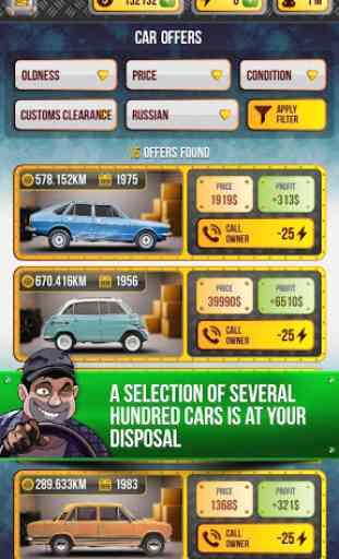 Car Dealer Simulator 2