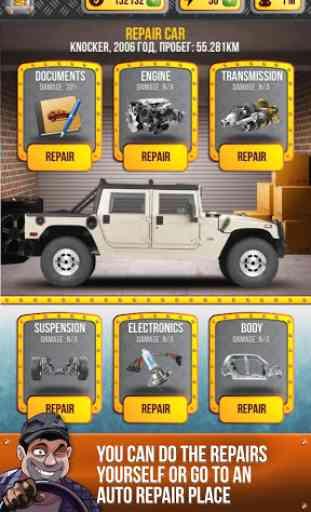 Car Dealer Simulator 4