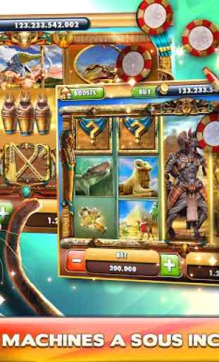 Casino™ - machines à sous 3