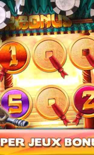 Casino™ - machines à sous 4
