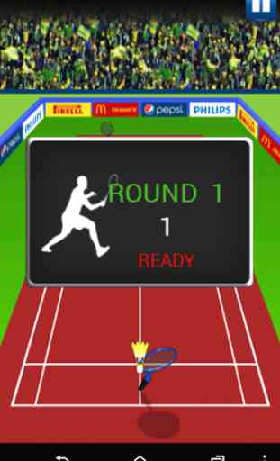 Champion de badminton 4
